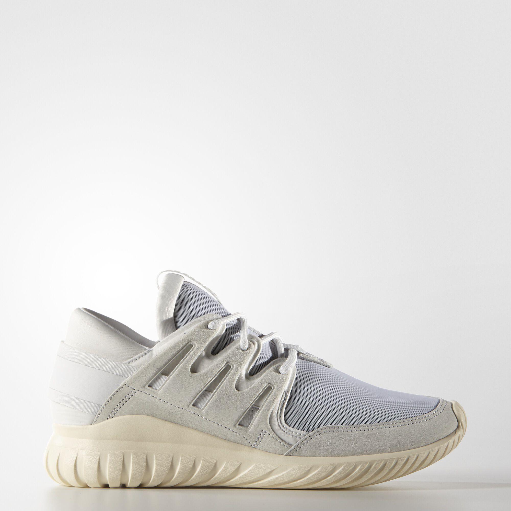Adidas Tubular Nova White