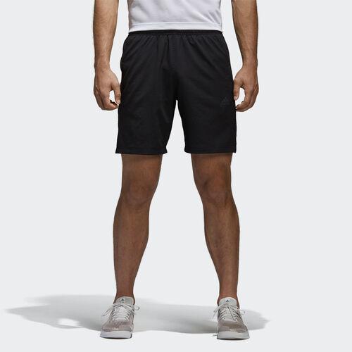 adidas - Hommes Cool365 Shorts Black AI0322