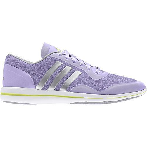 adidas - Femmes Ayari Shoes Glow Purple / Metallic Silver / Glow Purple D66320