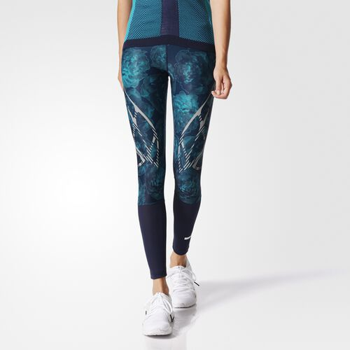 adidas - Mallas Run Sprintweb NOBINK/BLAEME S99226