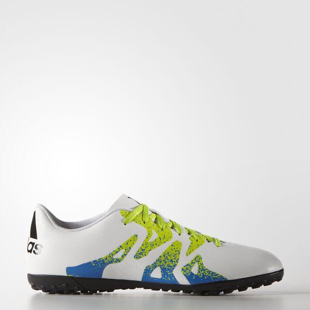 Adidas X 15.4 Blancas