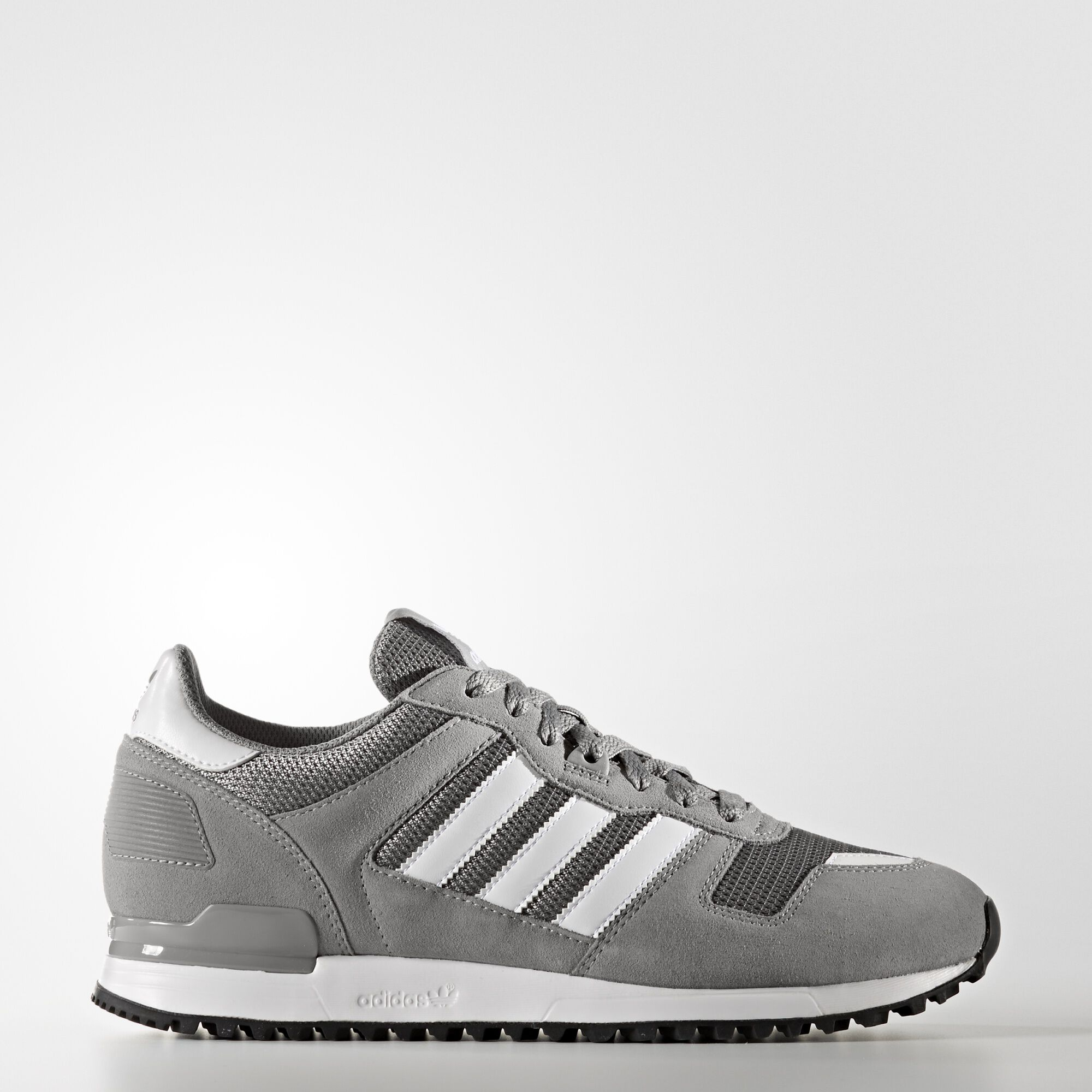 competitive price c46ec ef353 adidas zx 700 gris