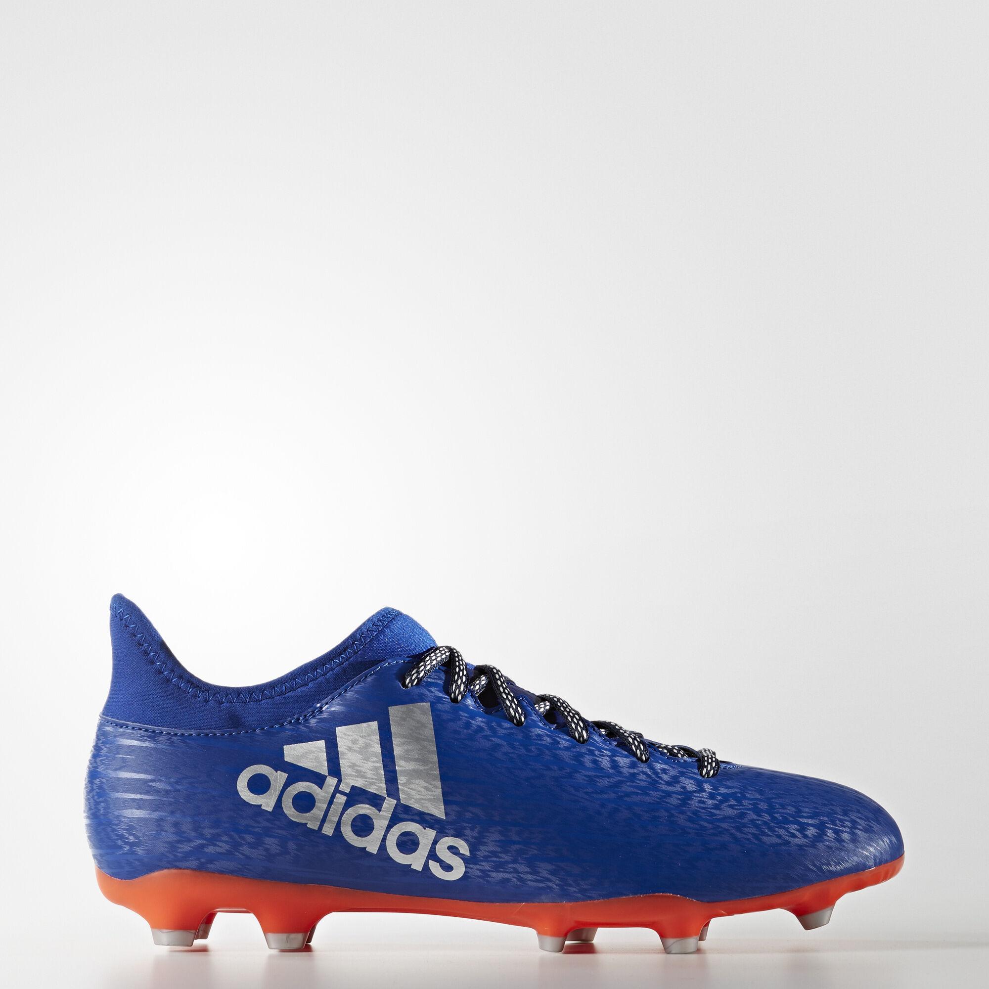 Adidas X 16.3 Azules