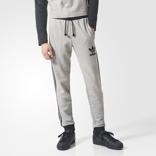 Men's 3-Stripes French Terry Sweat Pants Adidas