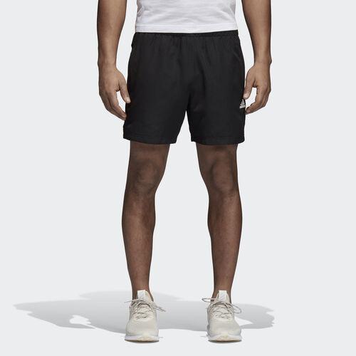 adidas - Hommes Sport Essentials Chelsea Shorts Black / White S17593