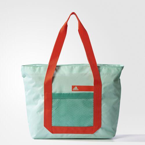 adidas - GOOD TOTE SOL Easy Green /Easy Green /Black S98273