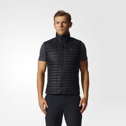 adidas - Flyloft Vest Black  /  Utility Black AX7367