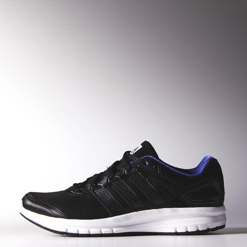 adidas - Hommes Duramo 6 Shoes Core Black/Core Black/Night Flash M21581
