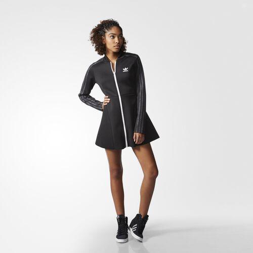 adidas - Femmes Rita Ora Mystic Moon Tee Dress Black AA3863