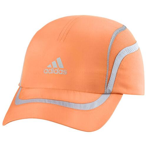 adidas - Run CC Cap Glow Orange / Clear Grey / Refl. Silver F78711