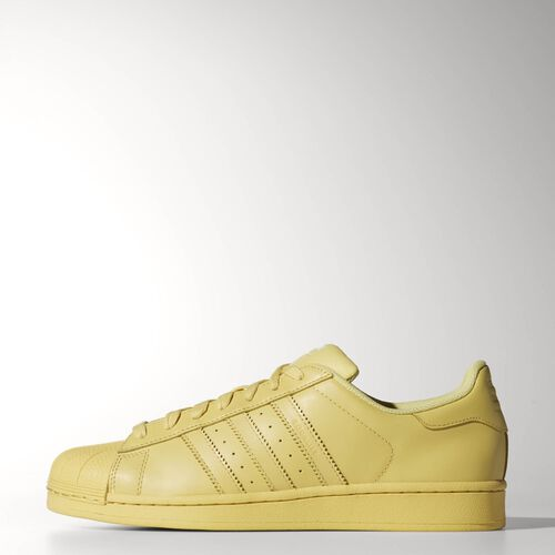 adidas - Hommes Superstar Supercolor Shoes None/None/None B32712