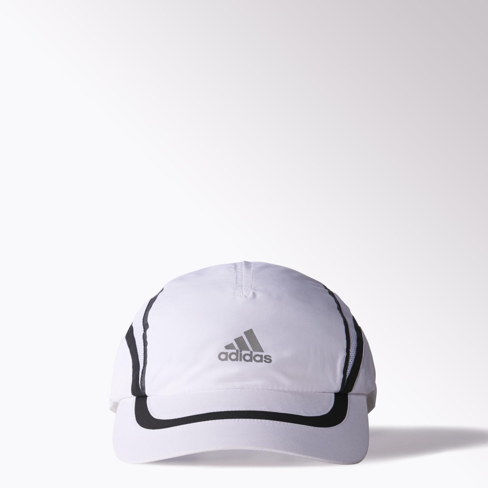 gorras adidas blancas 400a909f278
