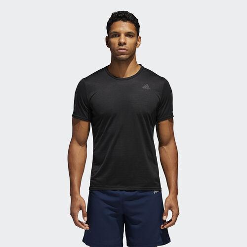 adidas - RS SS TEE M BLACK BP7430