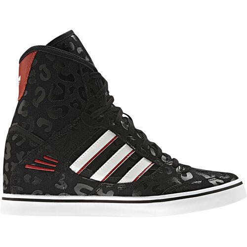 adidas - Femmes Tech Super Hidden Wedge Black / St Brick / Running White G95795