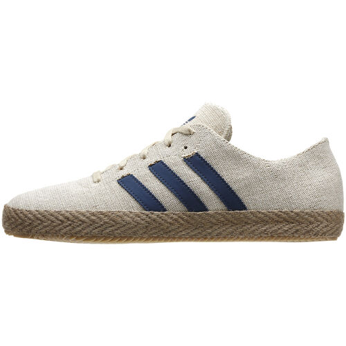 adidas - Hommes adi Ease Surf Shoes Dune / Uniform Blue / Gum G98115