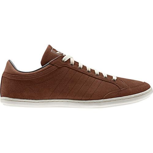 adidas - Hommes Plimcana Clean Low St Redwood / White Vapour / St Redwood G95513