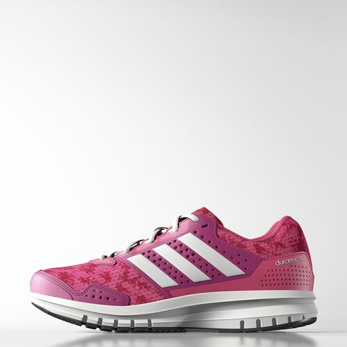 adidas - Kids Duramo 7 Shoes Super Pink / White / Bold Pink S83320