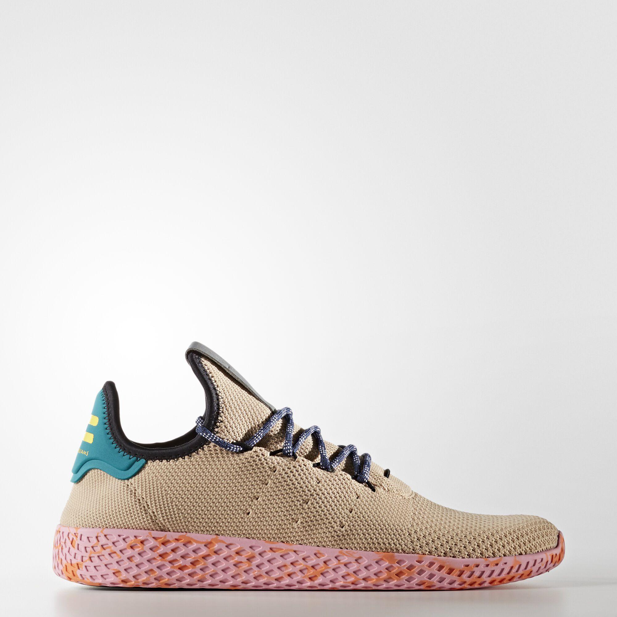 Adidas Tan Shoes