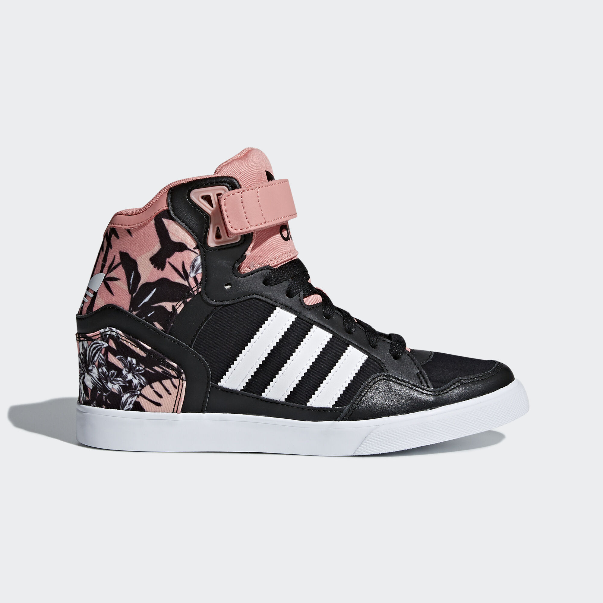 Adidas Extaball Up Mujer