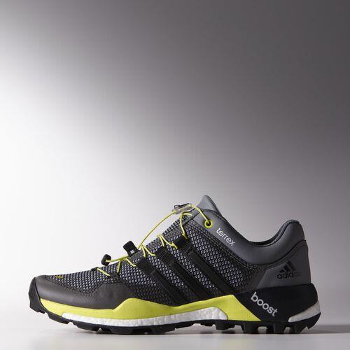 adidas - Men's Terrex Boost Shoes Vista Grey  / Core Black / Ftwr White B40427