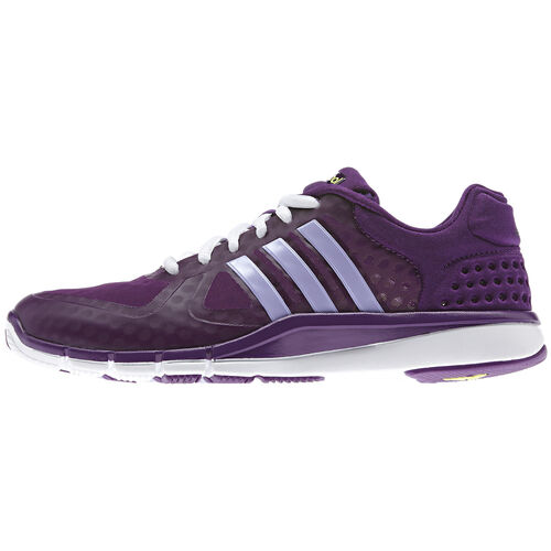 adidas - Women's adipure Climacool 360.2 Shoes Tribe Purple / Glow Purple / Glow Q22066