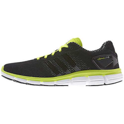 adidas - Hommes CC Ride Shoes Black / Solar Slime D66785
