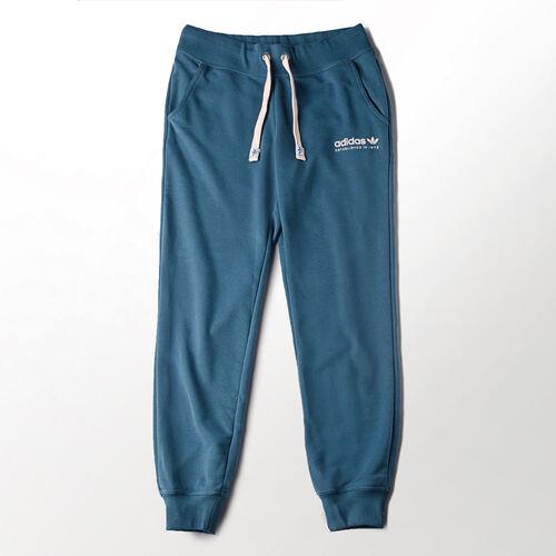 adidas - Femmes Cuffed Pants Surf Petrol S15-St S19590