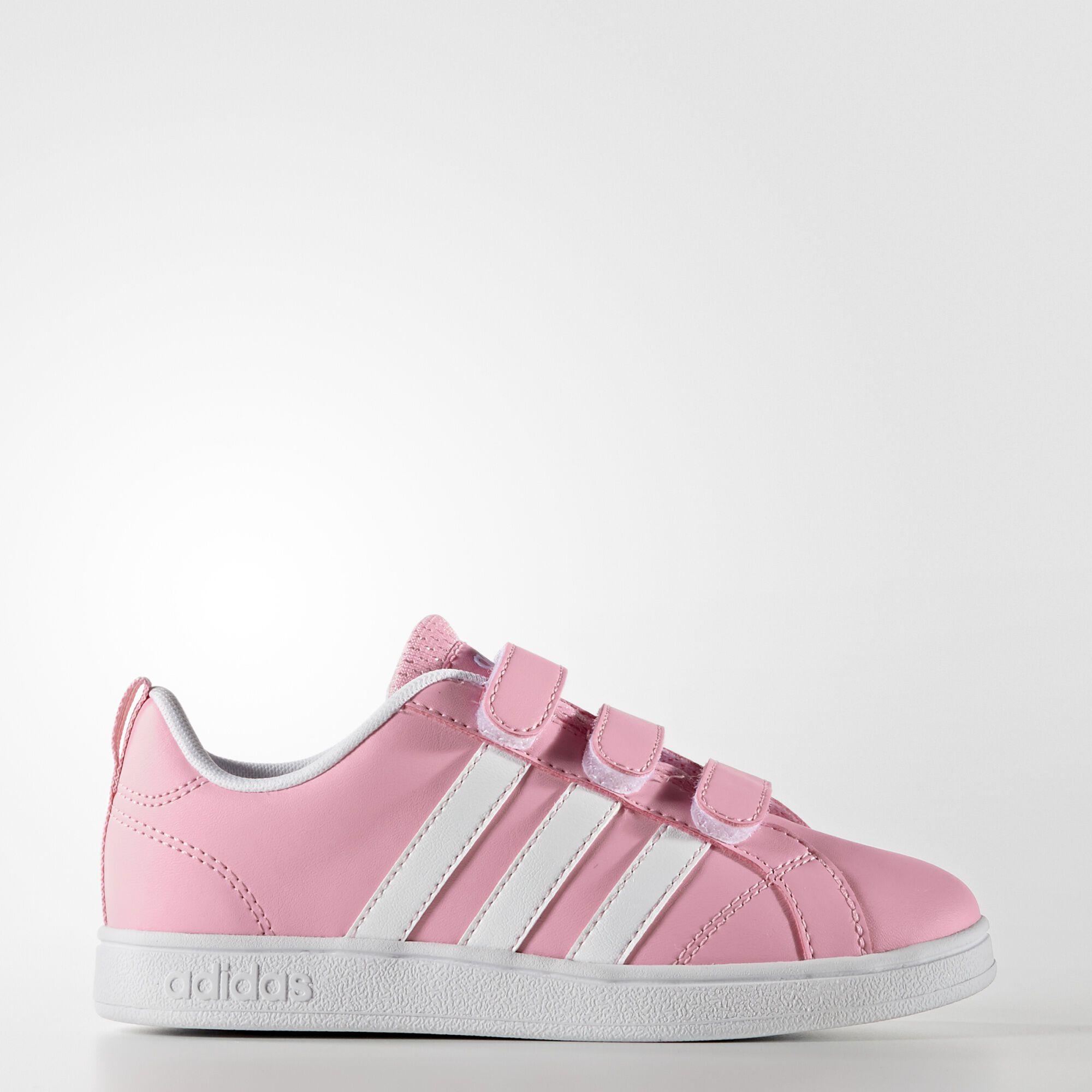 zapatillas adidas neo niña