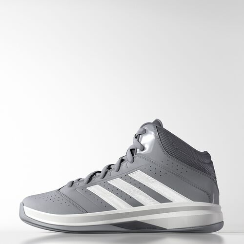 adidas - Hommes Isolation 2.0 Shoes Grey / White / Onix D69481