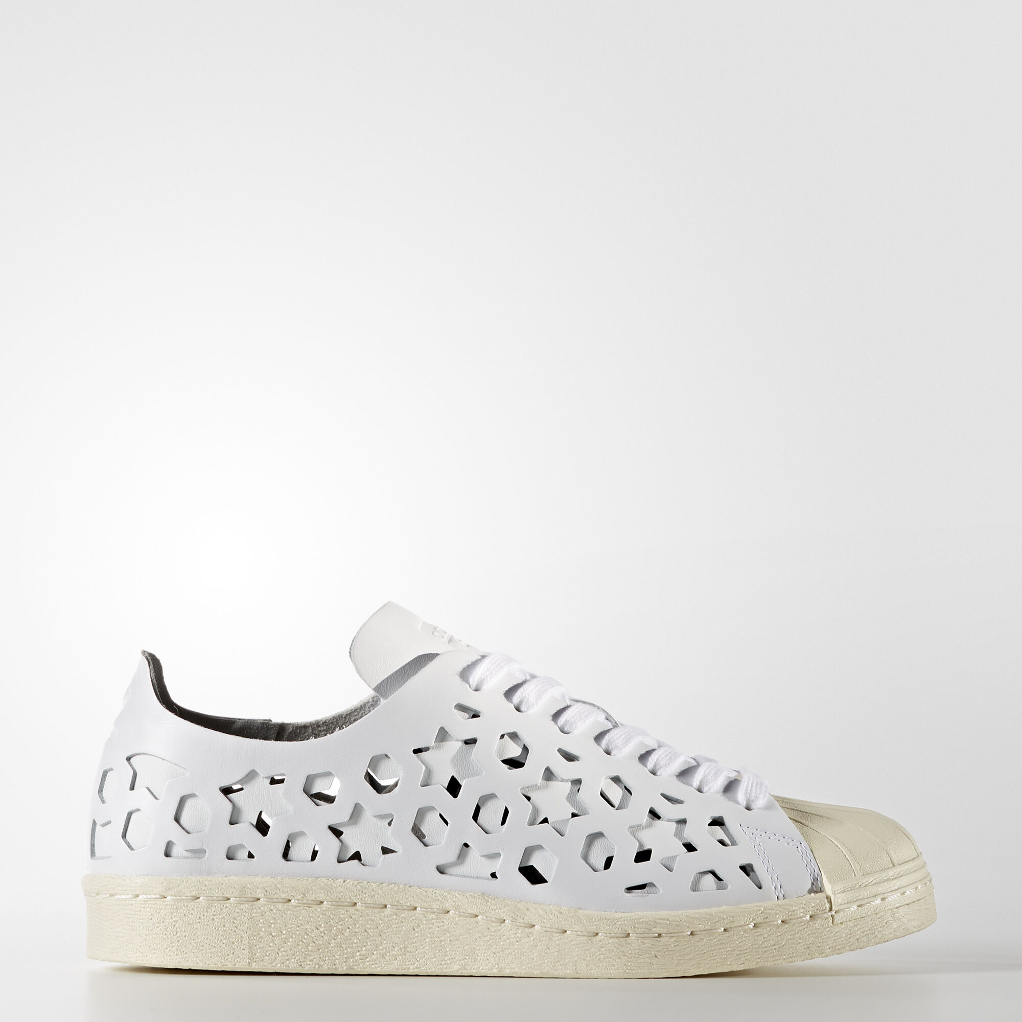 pretty nice e7341 e7b22 ... low cost adidas tenis superstar 80s cut out ftwr white ftwr white cream  white . 2788f