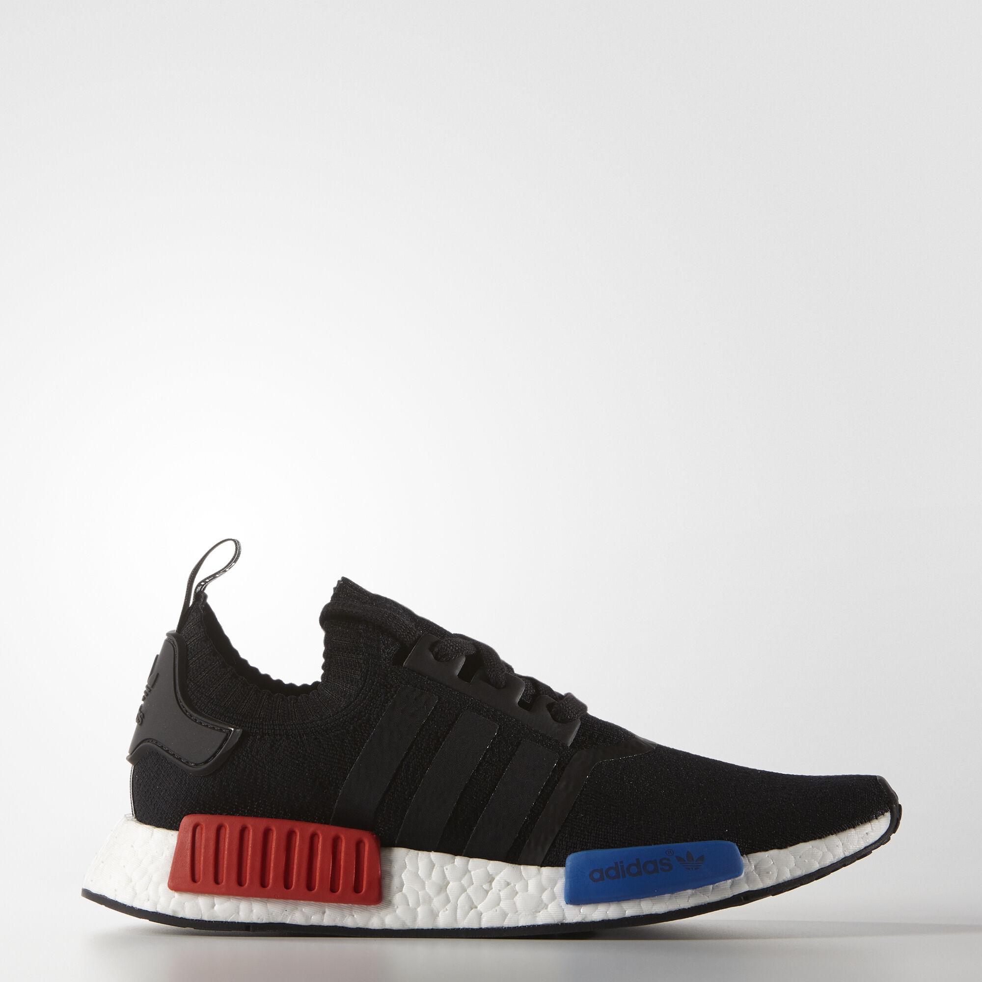 Adidas Nmd Runner Negras
