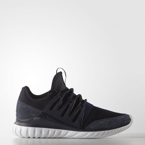 adidas - Hommes Tubular Radial Shoes Night Navy/Night Indigo AQ6725