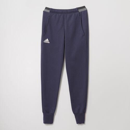 adidas - Men's Urban Football Sweat Pants Midnight Grey  / Dark Grey / Vista Grey AB1290