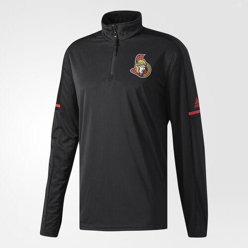 adidas - Senators Authentic Pro Jacket Black CC8616