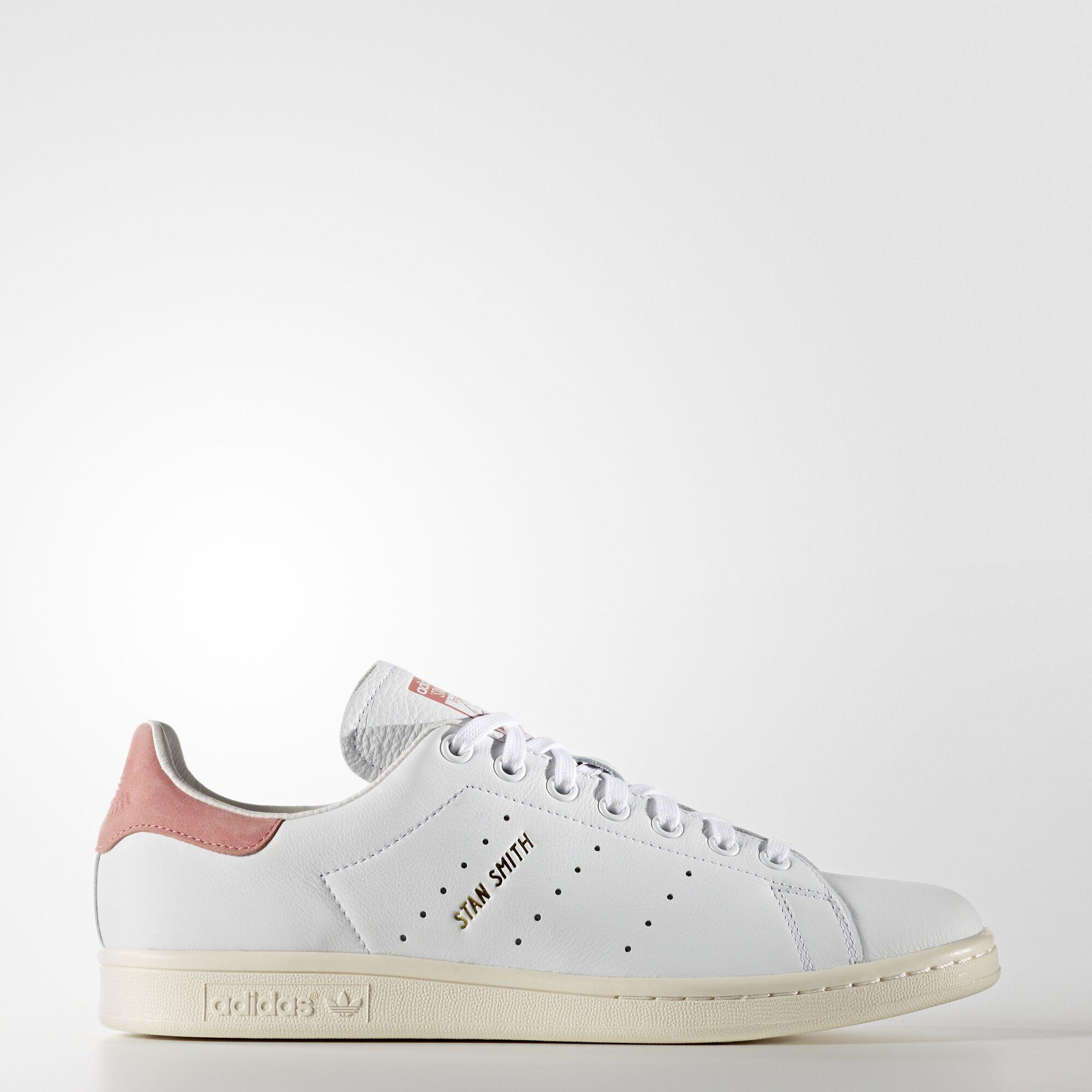 adidas originals stan smith 2 mens Pink