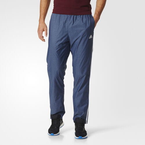 adidas - ESS 3S PANT WVN Collegiate Navy/No Color/White BK7379