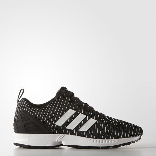 adidas - Men's ZX Flux Shoes Core Black/White S75525