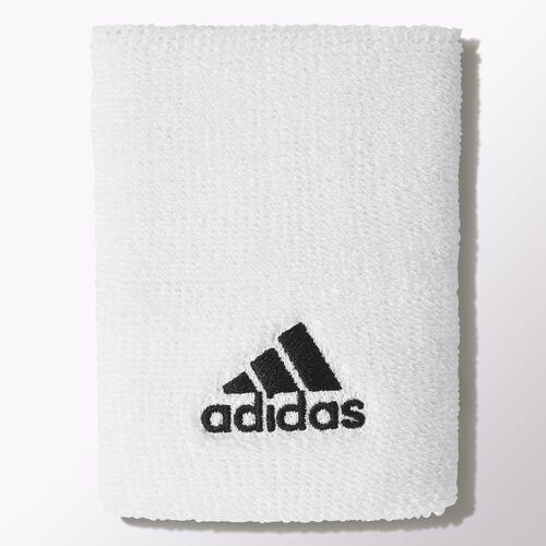 adidas - Tennis Wristband Large White Z43429