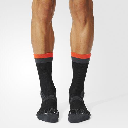 adidas - X Socks Black/Dark Grey S94633