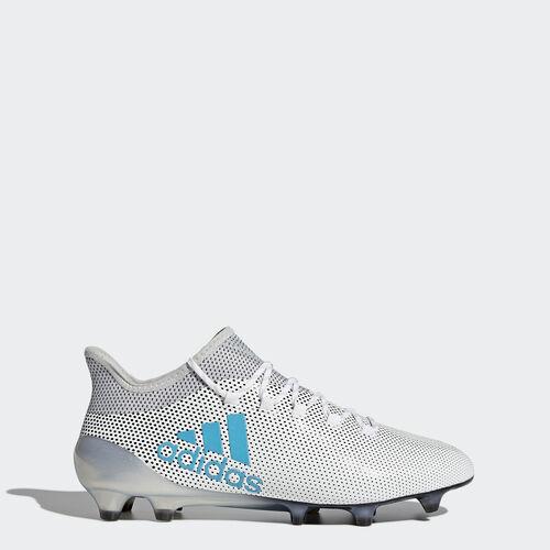 Men's X 17.1 Firm Ground Boots Adidas