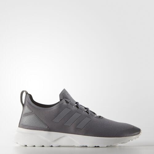 adidas - Women's ZX Flux ADV Verve Shoes Grey/Core White S75366