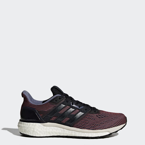 adidas - supernova w SUPER PURPLE S16/LEGEND INK F17/EASY CORAL S17 BB3484