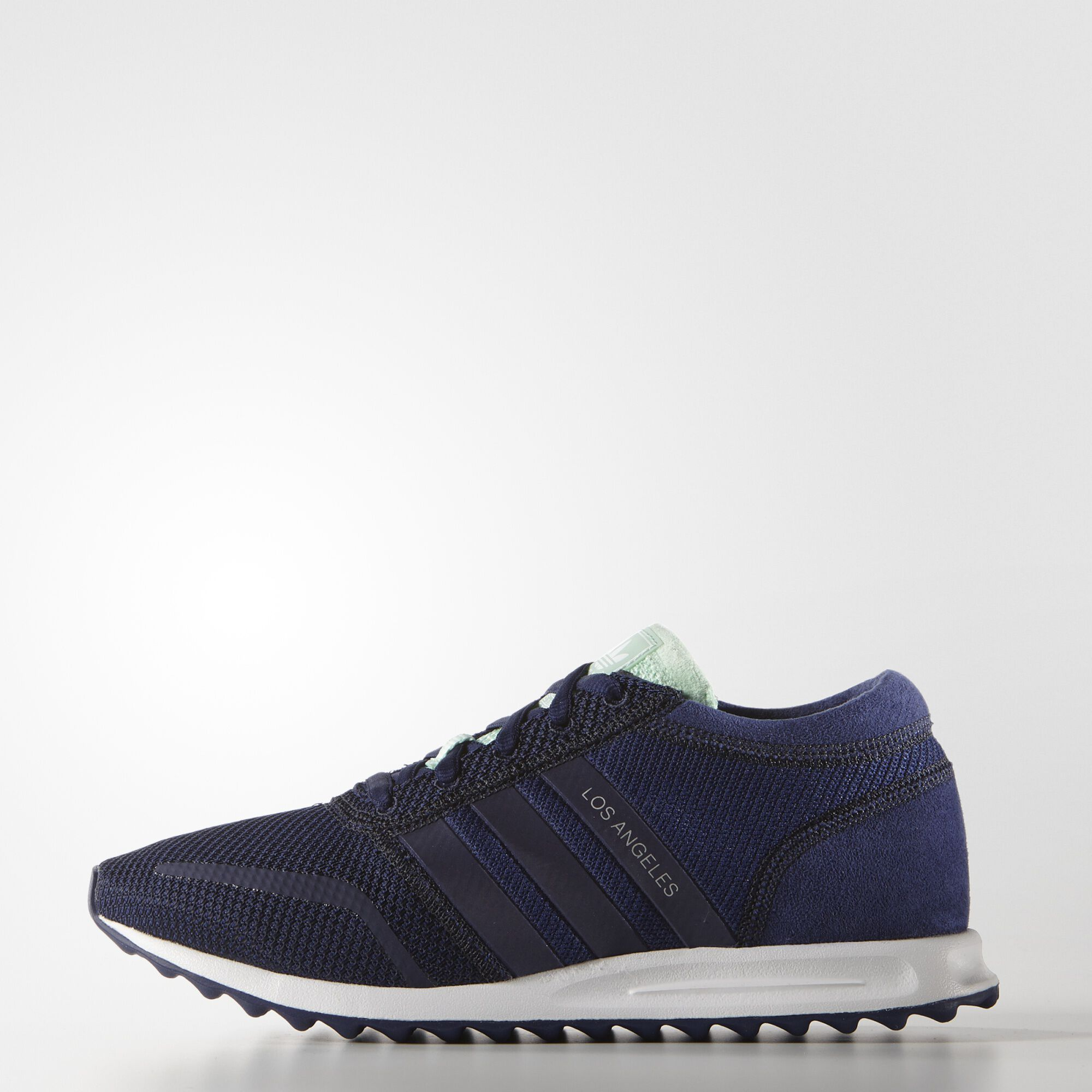 Adidas Los Angeles Green
