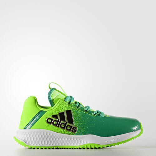 adidas - RapidaTurf X K Solar Green/Core Black/Core Green BA9697