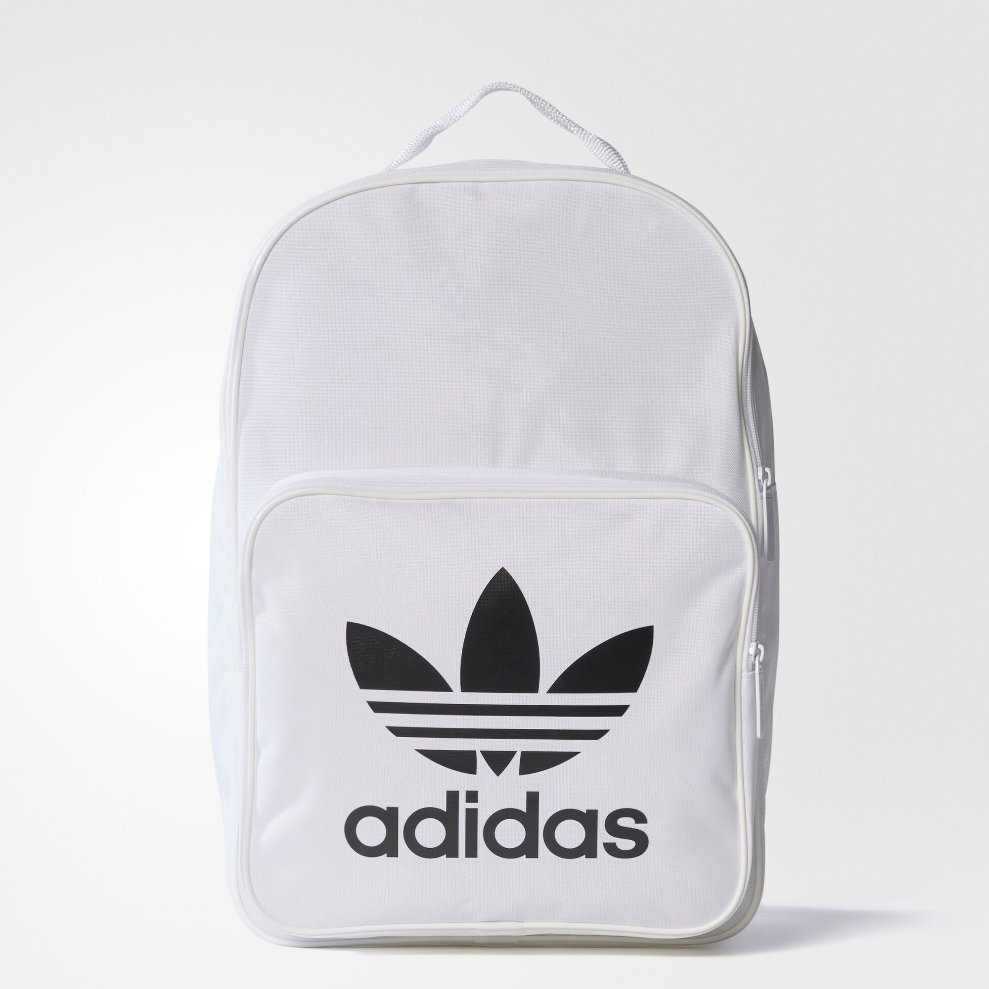Buy adidas white backpack   OFF79% Discounted 9289710181