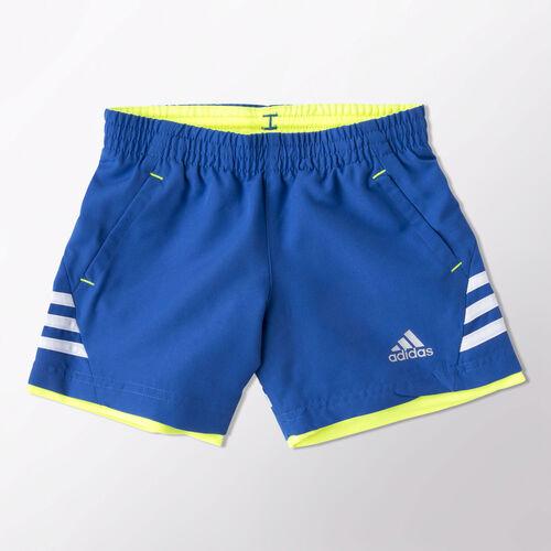 adidas - Enfants Gym Shorts Blue AA8564