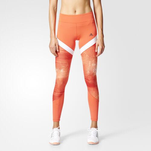 adidas - WOW DROP 4 TIGH Easy Coral /Print BQ2130