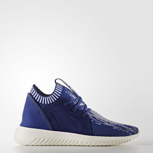 adidas - Femmes Tubular Defiant Primeknit Shoes Unity Ink F16 / Unity Ink F16 / Core White S79865