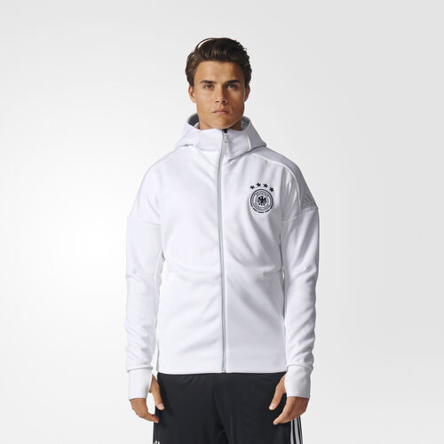 Men's Germany Anthem Z.N.E. Hoodie Adidas