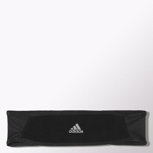 adidas - Run ClimaWarm Headband Black X50794